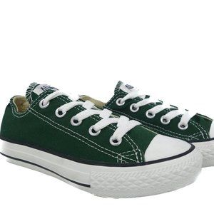 CONVERSE SPEC OX (GREENER PASTURE) YOUTH SNEAKERS